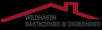 Wildhagen Daktechniek & Onderhoud Logo